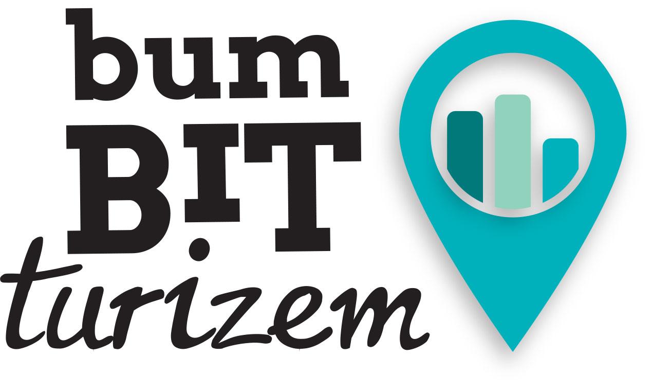 bumbBum Bit turizem izdelava logotipa