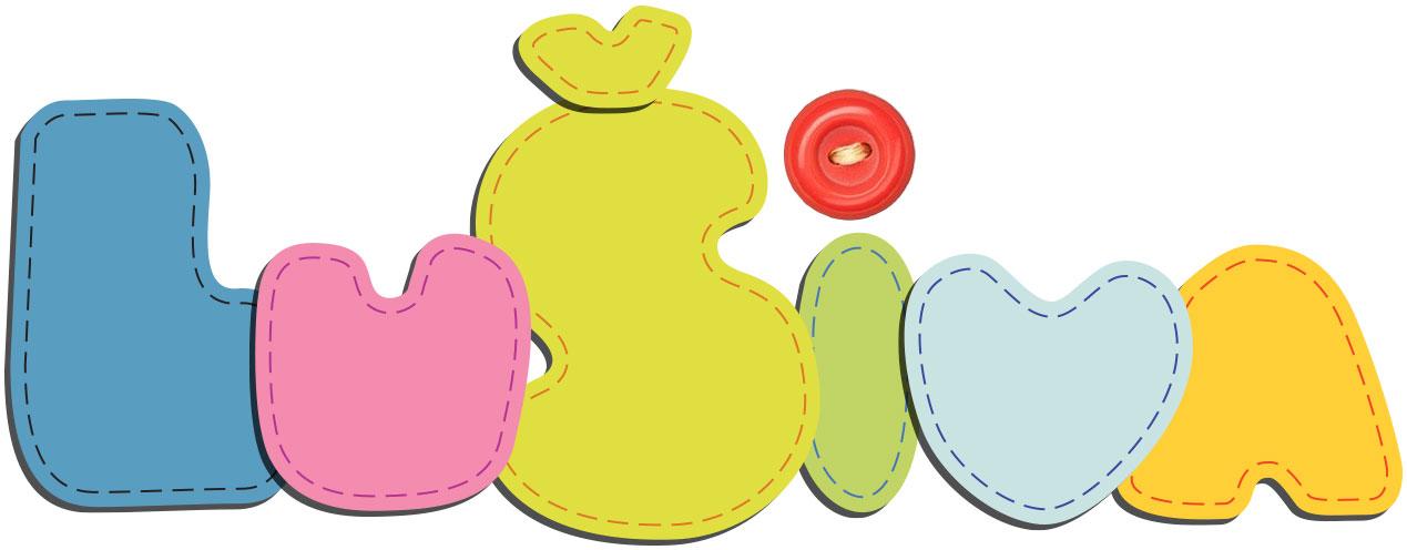 Lušiva izdelava logotipa