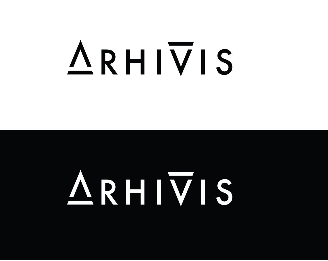 Arhivis izdelava logotipa