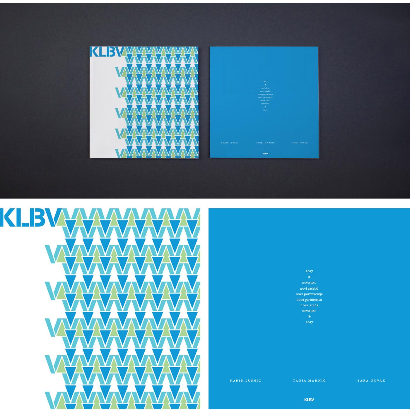 Korporativna novoletna voscilnica KLBV