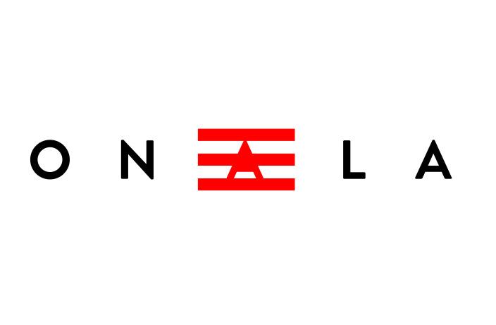 Simona Lampe izdelava logotipa Lepa reč